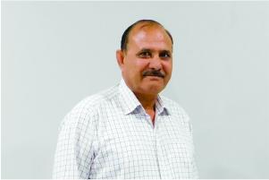 Ramesh Chand Sharma