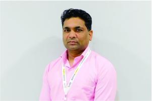 Sujeet Kumar