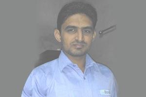 Mohd Amil